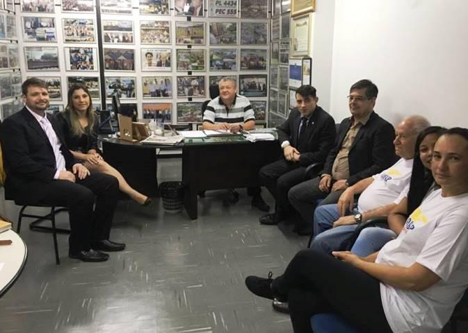COBAP Viagens lança parceria com a empresa Crédito Seguro
