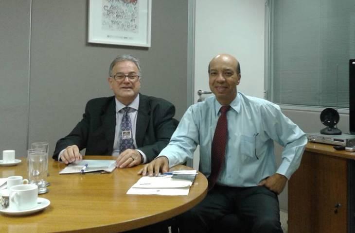 Legnani pede agilidade nas ações do CNDI