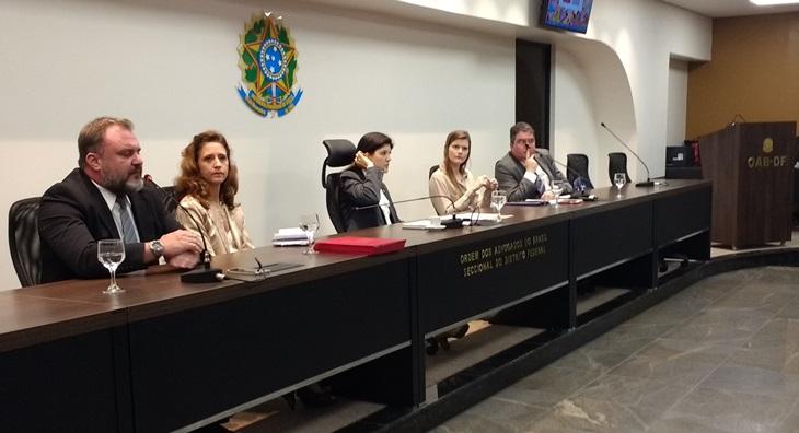 Especialistas debatem reforma previdenciária na OAB-DF