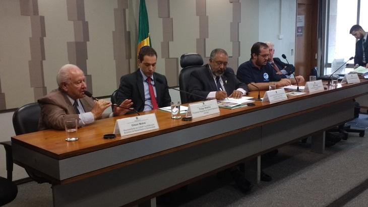 COBAP defende criação de empregos para aumentar renda da Previdência