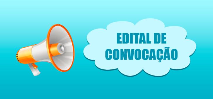 EDITAL DE CONVOCAÇÃO - ASSEMBLEIA GERAL ORDINÁRIA/EXTRAORDINARIA