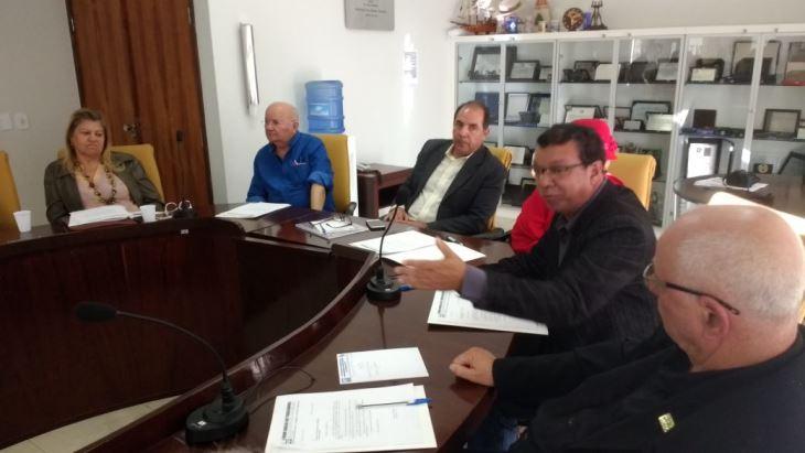 FST intensifica resistência contra Reforma Trabalhista
