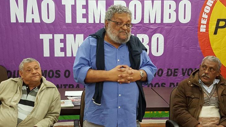 COBAP SP sedia lançamento de livro que denuncia corrupção