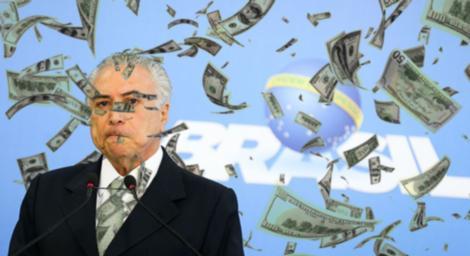 Governo Temer quer de volta dívidas judiciais pagas pela União há mais de dois anos