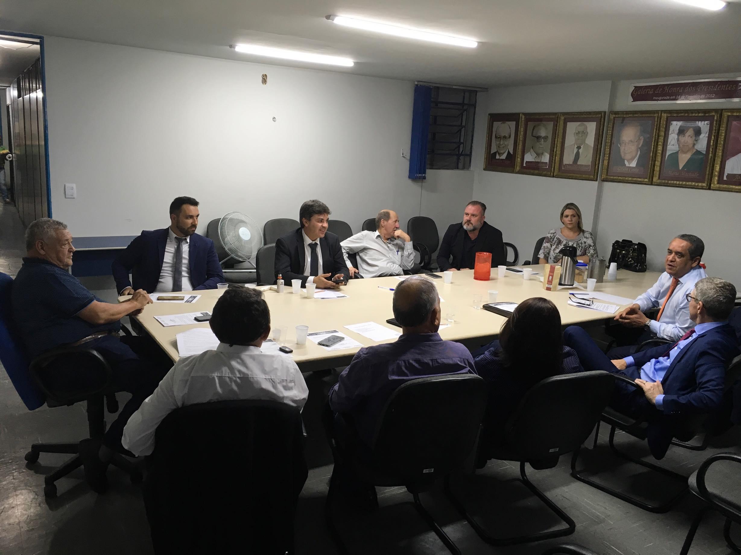 Conselho jurídico da COBAP dialoga sobre ações acerca da CPI da Previdência