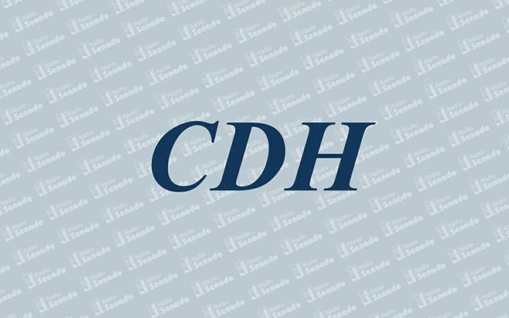 Debate sobre Reforma da Previdência é uma iniciativa da CDH