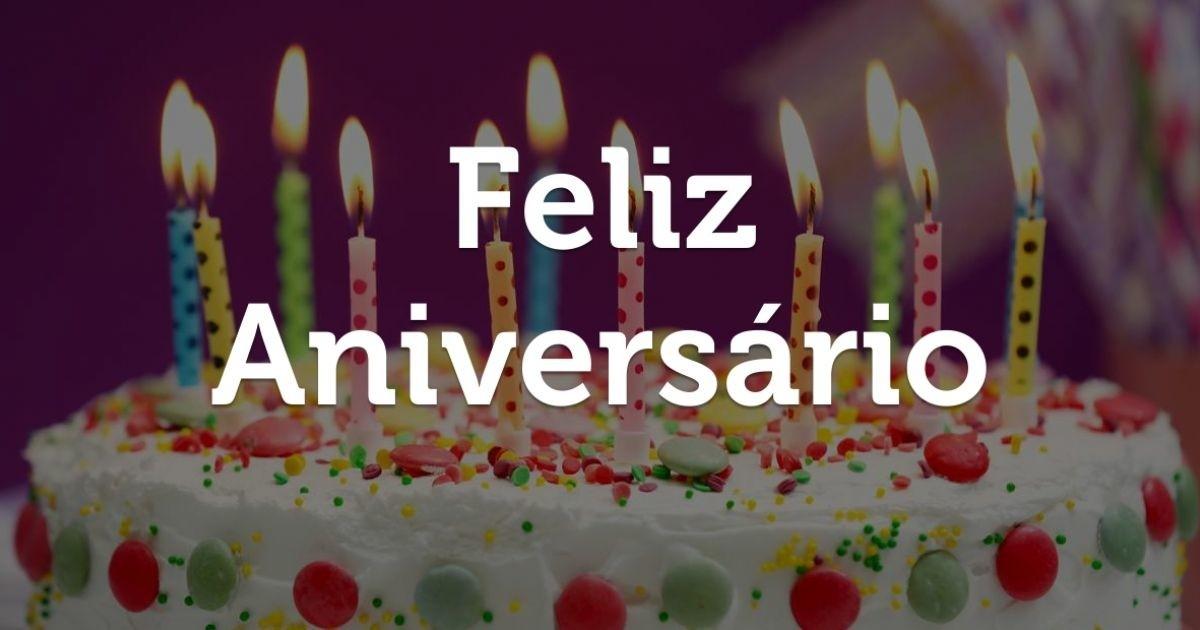 Vida longa à COBAP! Feliz aniversário!