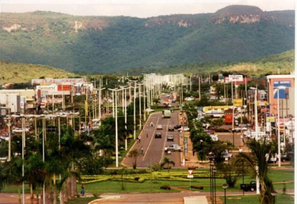 Sede da Federação de Tocantins é inaugurada