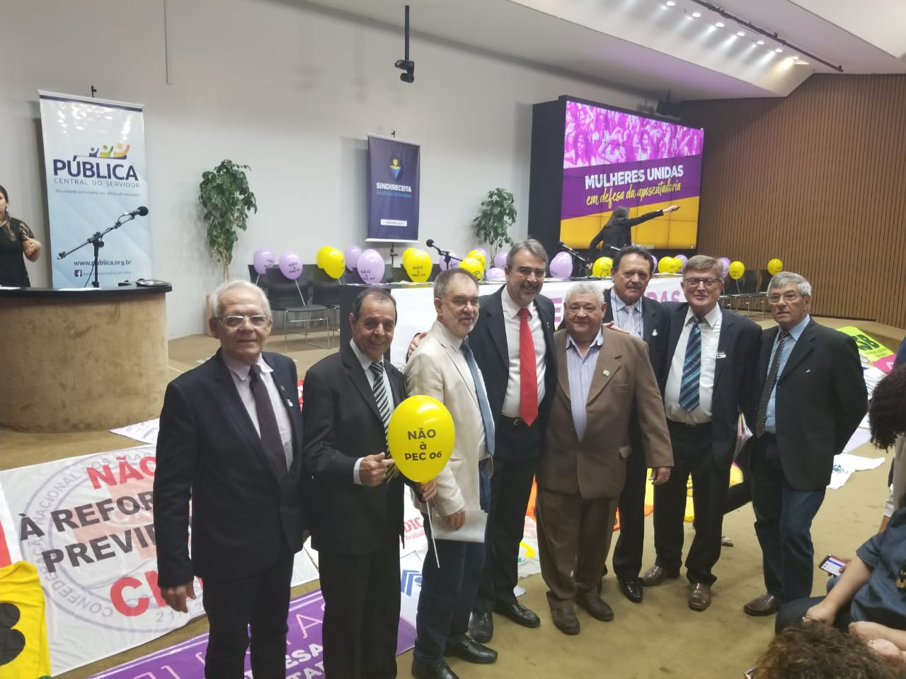 Delegação gaúcha visita 31 gabinetes do estado e reivindica apoio dos deputados