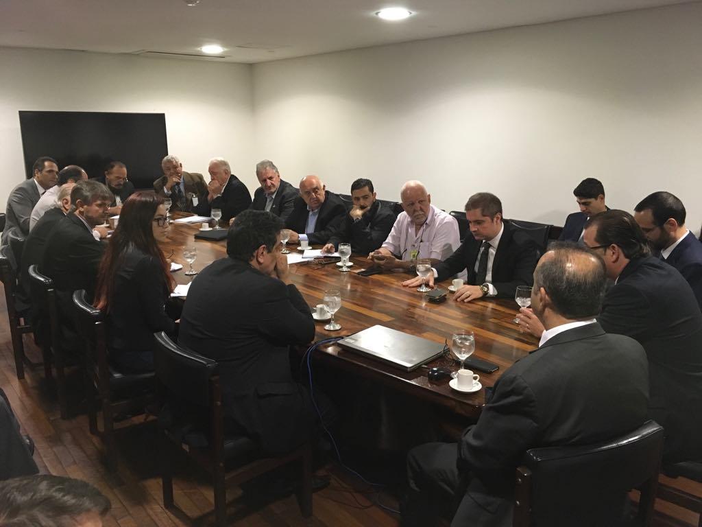COBAP e entidades constroem agenda de debates com o governo sobre reforma da Previdência