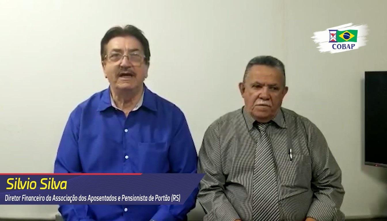 Rio Grande Sul e São Paulo unidos contra a série de retrocessos previsto na reforma da Previdência.