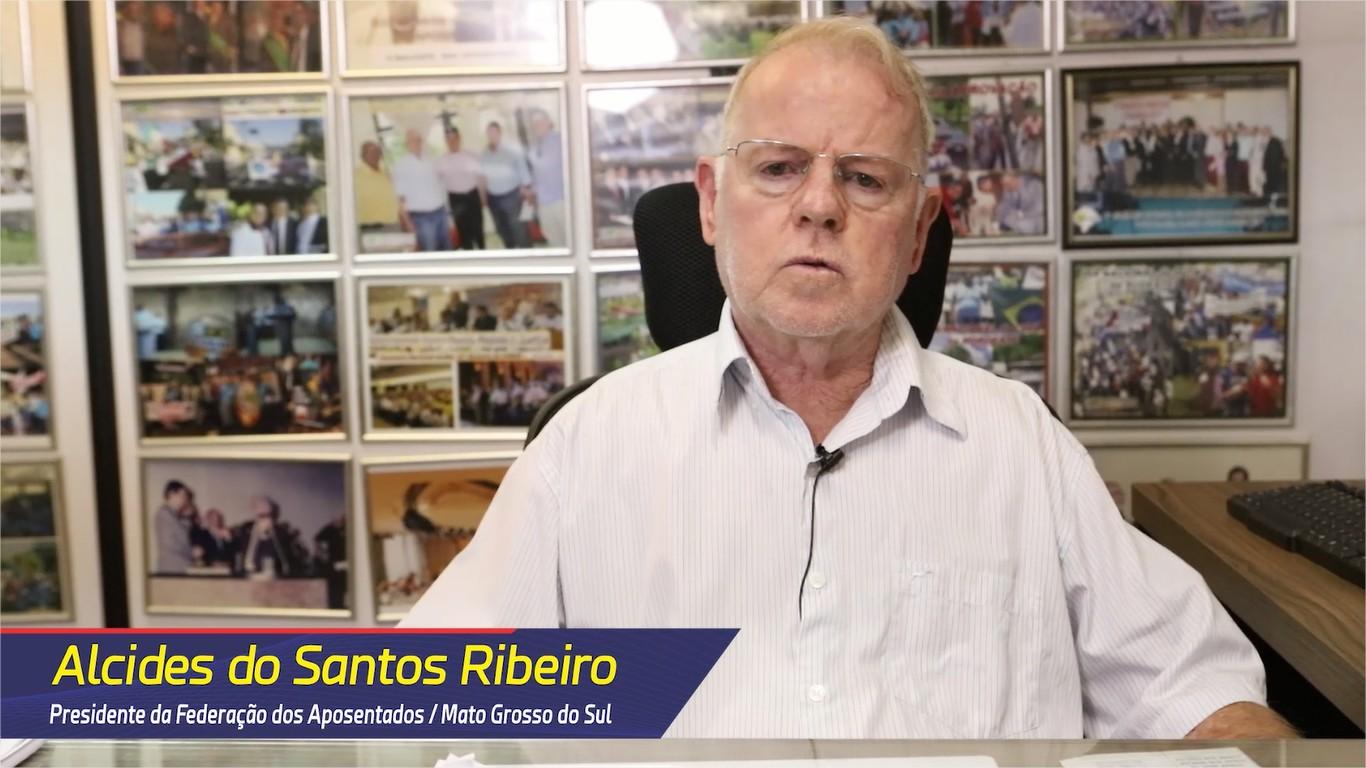 Presidente da FAPEMS relata mobilização junto aos senadores do MS