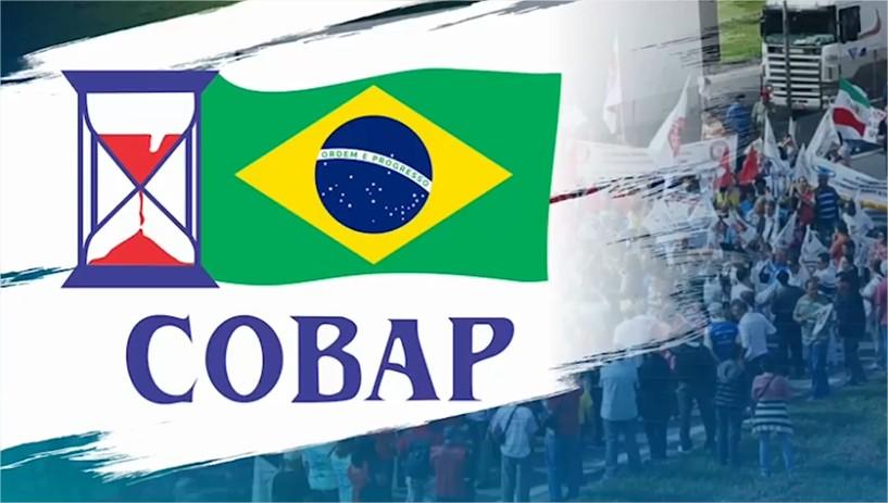 Paim destaca importância da COBAP e entidades para mobilização contra reforma