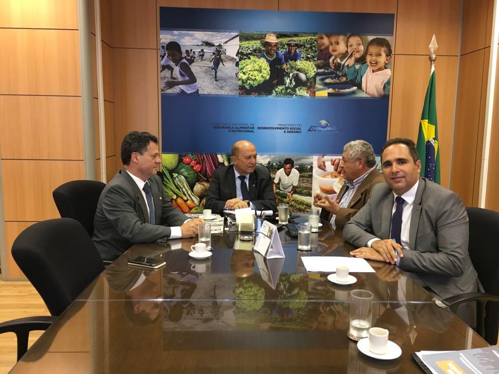 Reivindicações da COBAP chegam a Desenvolvimento Social do Ministério da Cidadania