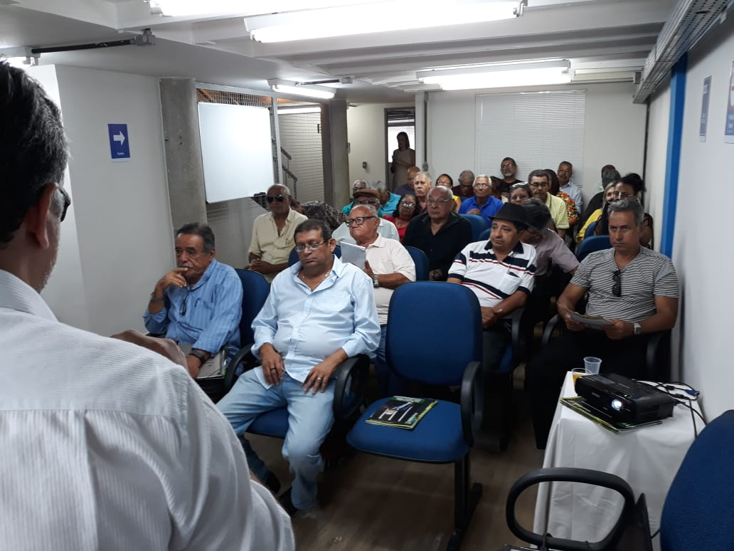 Plano de Beneficios lançado pela Cobap será expandido para todo o Brasil