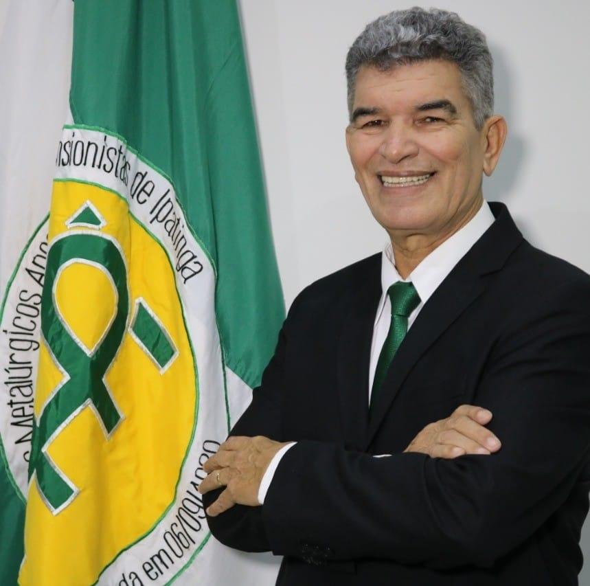 LUTO: COBAP lamenta o falecimento de Elias Caetano