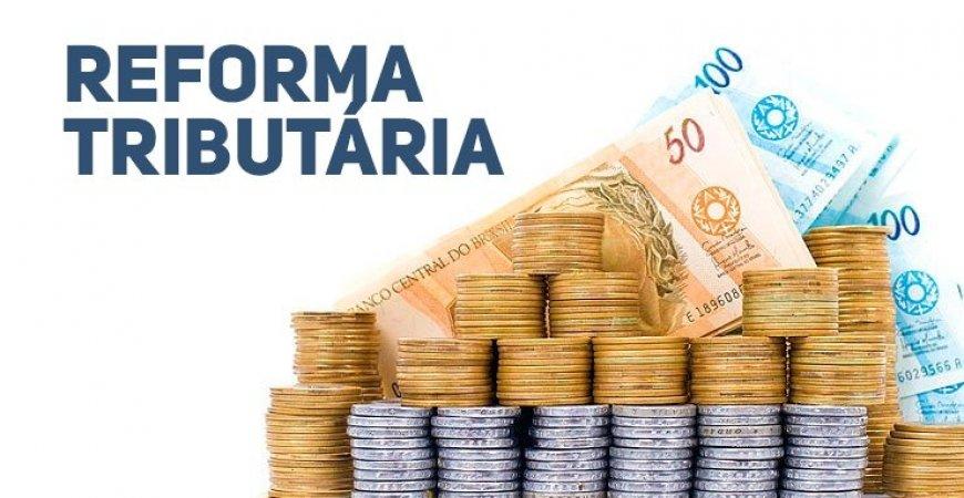 Reforma tributária retorna à pauta do país