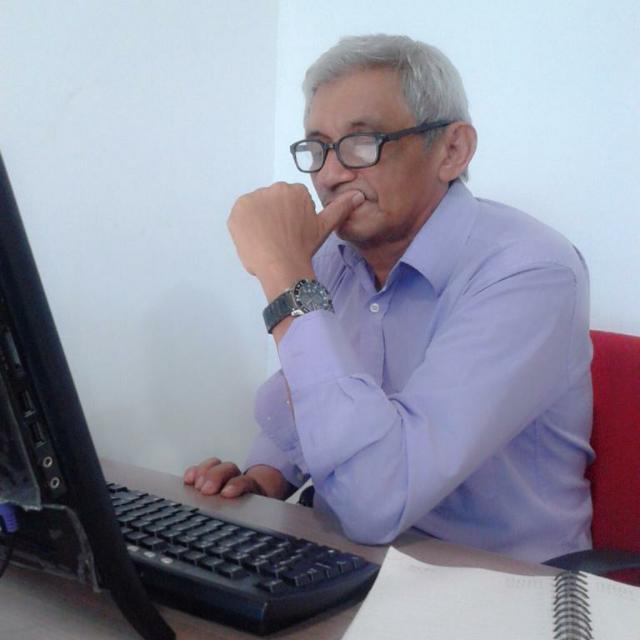 Auxiliar os idosos é acolher as famílias, diz presidente da Associação do Amazonas