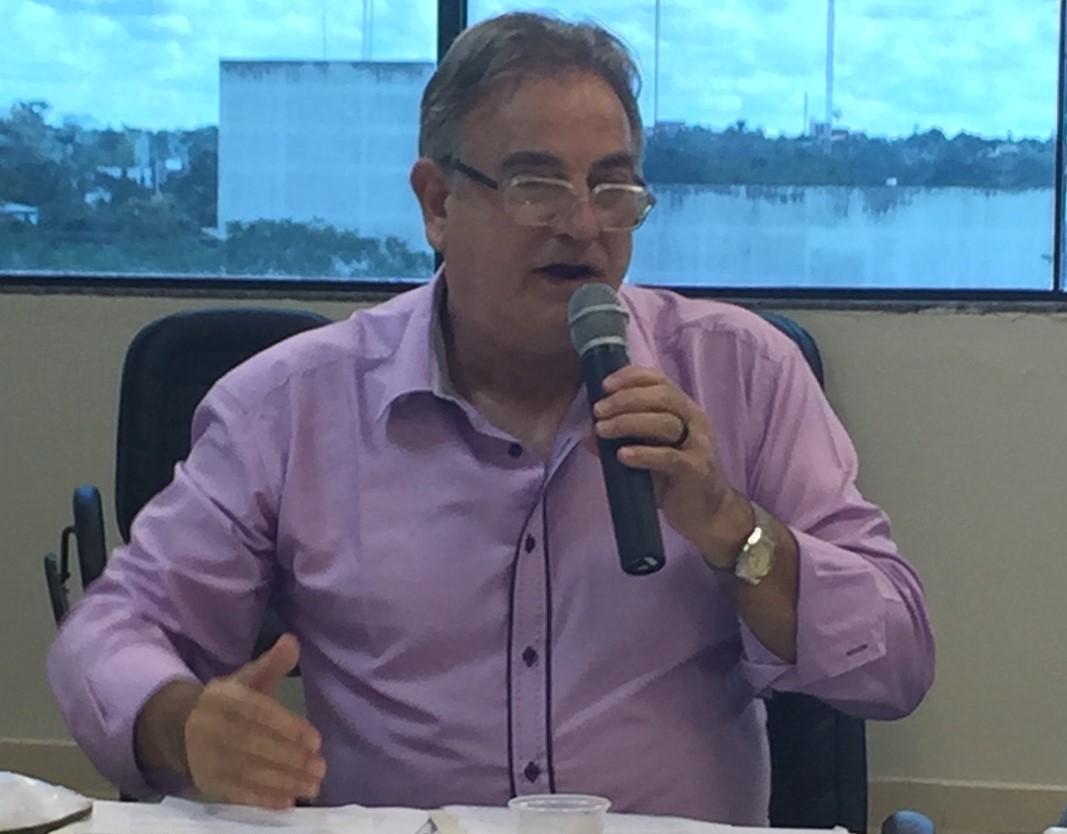 COBAP participa do X Congresso do Sindipetro (BA)