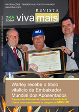Revista Cobap Viva Mais - Edição 17