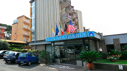 Hotel Casa Tra Noi - Roma