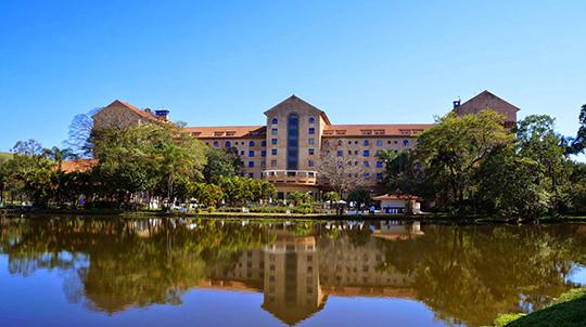 Taua Grande Hotel - Araxá