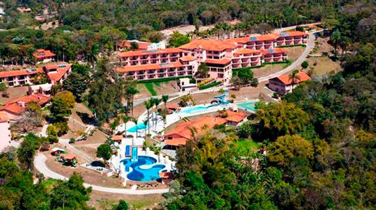 Taua Hotel Caete - Minas Gerais